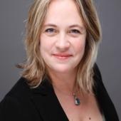 Portrait de Caroline Coulombe
