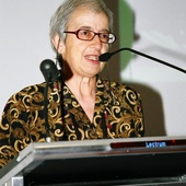 Image of Eva Cox