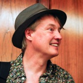 Image of Julian Meyrick