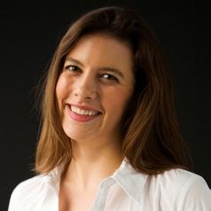 Allison Stewart Mtv