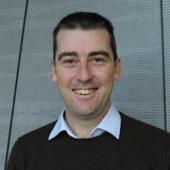 Image of Joshua Healy
