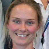 Image of Kathryn Backholer