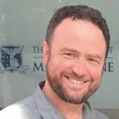 Image of Benjamin Cowie