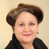 Image of Susan Danby