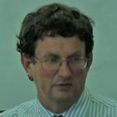 Image of John Goss