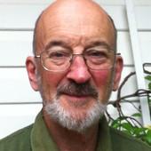 Image of Hugh Saddler