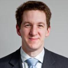 Photo of Professor Simon Maskell
