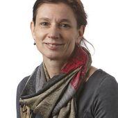 Image of Madeleine van Oppen