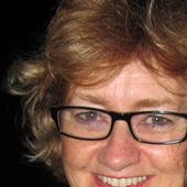 Image of Kathleen McPhillips
