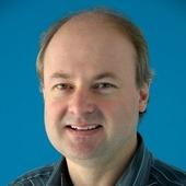 Image of Andrew Klekociuk