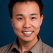 Image of Vincent Ho