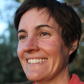 Image of Felicity Meakins