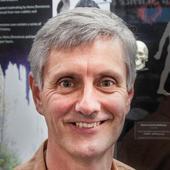 Image of Richard 'Bert' Roberts