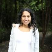 Image of Sangeetha Pillai