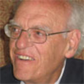 Image of David Shearman