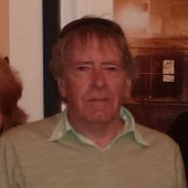 Image of Peter Fisher