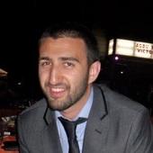 Image of Kev Dertadian