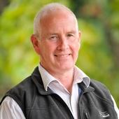 Image of John Wiseman