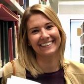Image of Kari Dahlgren
