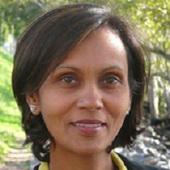 Image of Gita Mishra