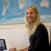 Image of Mandy Freund