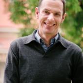 Image of Professor Michael Ridding