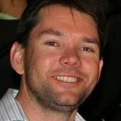 Image of Sean Ulm