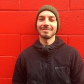 Image of Matt Barlow