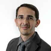 Image of Kaveh Rajab Khalilpour