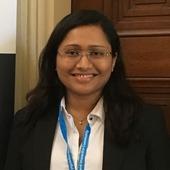 Image of Sajeda Tuli