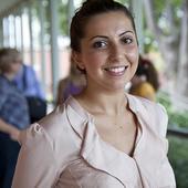 Image of Sherene Idriss