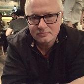 Image of Paul Salmond