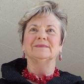 Image of Cassandra Pybus