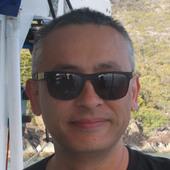 Image of David Beynon