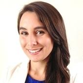 Image of Dr Meg Good