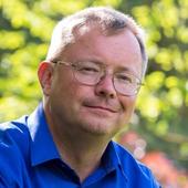 Image of Malcolm von Schantz