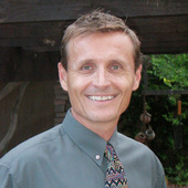 Image of Simon Washington