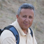 Image of Mohamed Sahnouni