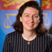 Image of Anne Twomey