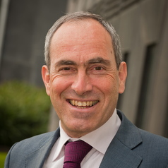 Professor John Toumbourou