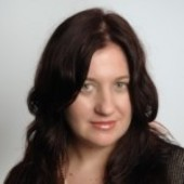 Image of Rowena Maguire