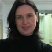 Image of Julie Broderick