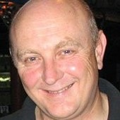 Image of Peter Gregory