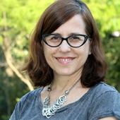 Image of Cristina Rocha
