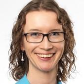 Image of Dr Anna Huggins