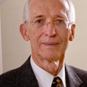Image of Bruce Armstrong