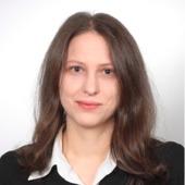 Image of Zsuzsanna Csereklyei