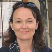 Image of Jacqueline Norris
