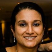 Image of Arosha Weerakoon