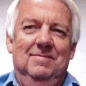 Image of Paul Wilkes